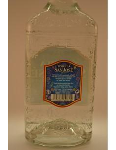 70CLX35* TEQUILA ACAYUCAN - Alcools apéritifs & digestifs