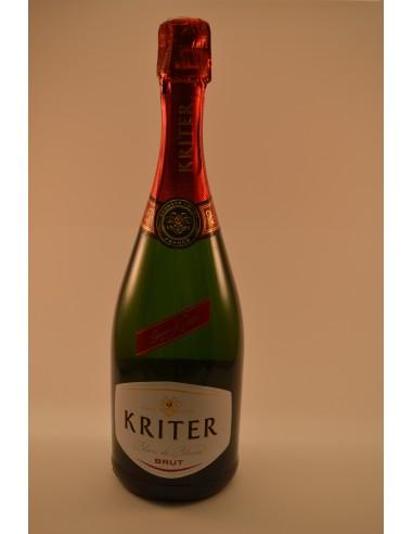 75CL KRITER BRUT - Vins & Champagne