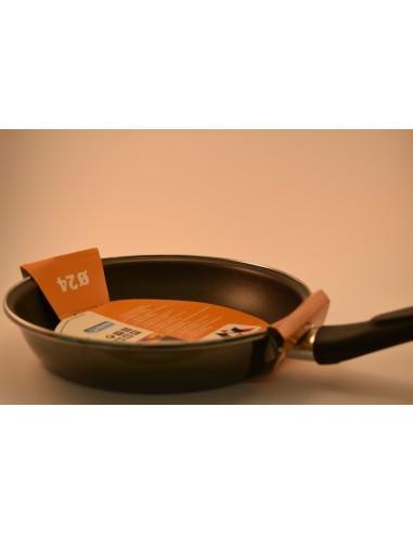 POELE 24CM - Cuisines & Vaisselles