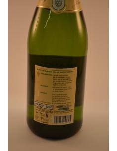 75CL MOUSSEUX J.CRECY 1/2SEC U - Vins & Champagne
