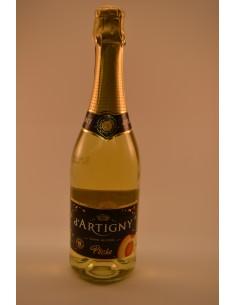 D ARTIGNY S/ALCOOL CLASSIC75CL - Vins & Champagne