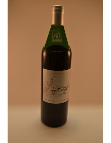BDX RG AUT./LAGARDE BIO19 75CL - Vins & Champagne