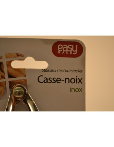 CASSE NOIX INOX - Accessoires ménagers