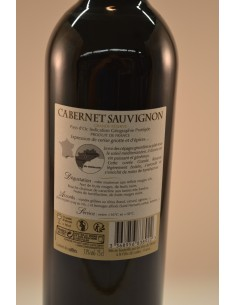 P/OC C.SAUVIG.RG U SAV.11 75CL - Vins & Champagne