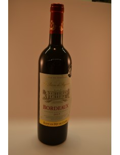 BDX PIERRE/PEYSSARD U 75CL - Vins & Champagne