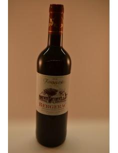 75CL BERGERAC AOC ROUGE U - Vins & Champagne