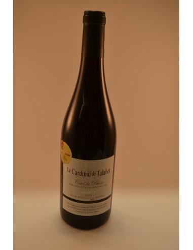 75CL CDR RGE CAR TALABOT - Vins & Champagne