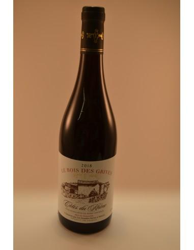 CDR RG BOIS/GRIVES U 75CL - Vins & Champagne