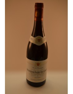 BRG.PASSETOUGRAIN CHENU18 75CL - Vins & Champagne