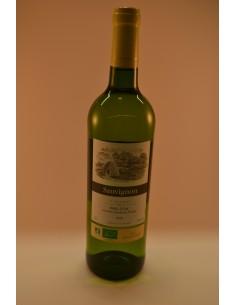 IGP/OC SAUVIGNON BL U BIO 75CL - Vins & Champagne