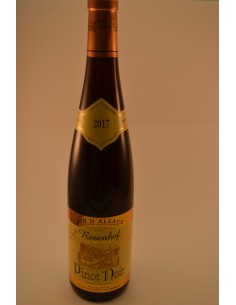 75CL PINOT NOIR 65,11,3ECTION U - Vins & Champagne