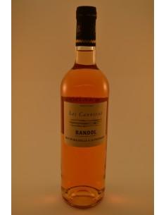 BANDOL RS LES CANNISSES18 75CL - Vins & Champagne