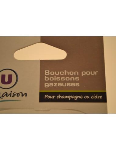 BOUCH.BOISSON GAZEUSE U MAI. - Accessoires ménagers