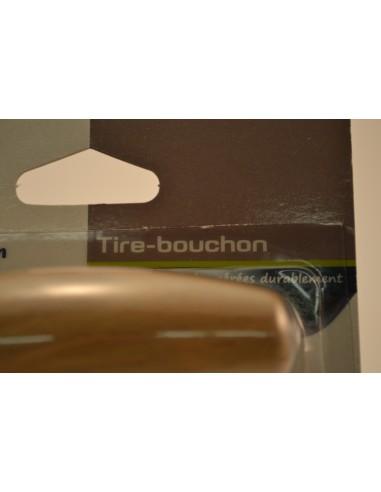 TIRE BOUCHON TONNELET U MAISON - Accessoires ménagers