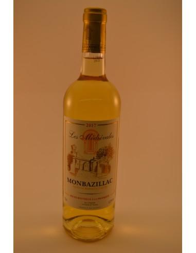 75CL MONBAZILLAC AOC BL U - Vins & Champagne
