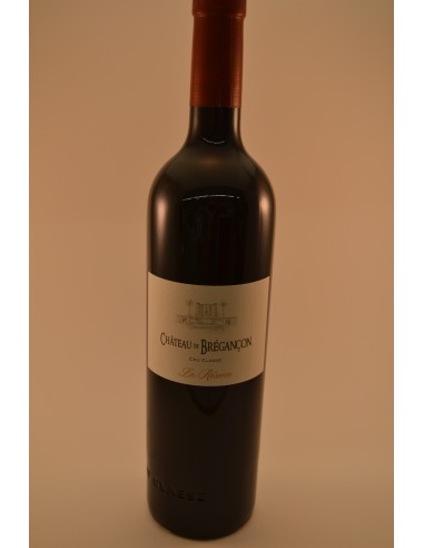 BREGANCON RESERVE ROUGE - Vins & Champagne