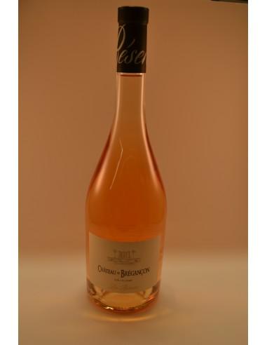 BREGANCON RESERVE ROSE - Vins & Champagne