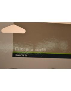 FILTRE A CAFE A/DOSETTE U MAIS - Accessoires ménagers