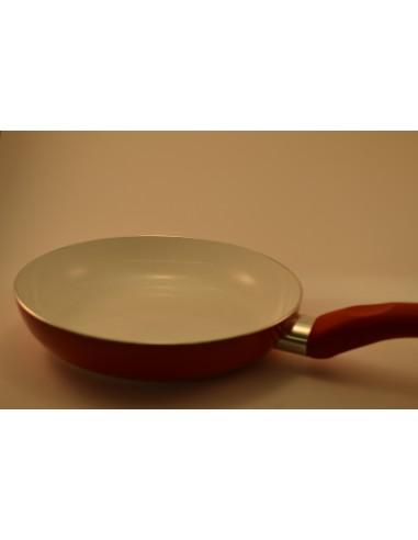 CASSEROLE TOUS FEUX 18CM - Cuisines & Vaisselles