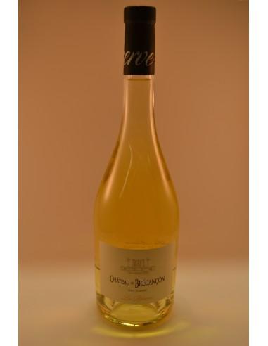BREGANCON RESERVE BLANC - Vins & Champagne