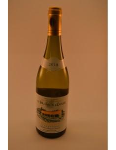 75CL BRGNE CHARD.BL EVECH 07 U - Vins & Champagne