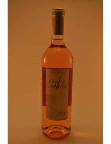 TERRE EN PROVENCE ROSE AOP COTES DE PROVENCE - Vins & Champagne