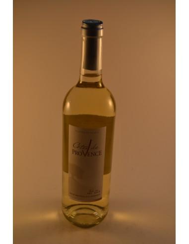 TERRE EN PROVENCE BLANC AOP COTES DE PROVENCE - Vins & Champagne