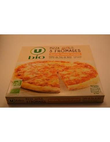 Pizzas & Tartes