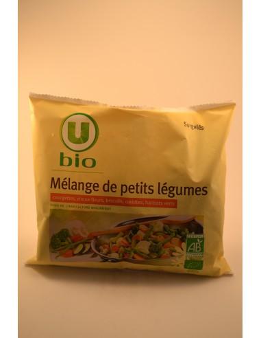 Légumes & Frites