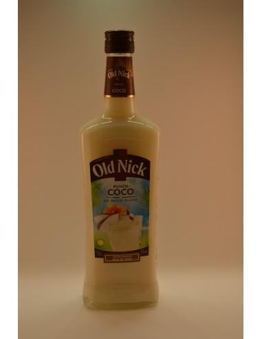 COCKT.COCO OLD NICK 16° 70CL - Alcools apéritifs & digestifs
