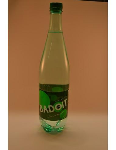 BADOIT VERTE NATURE PET 6X1L - Eaux