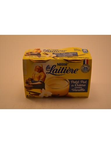 Produits laitiers & Desserts