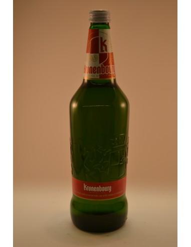 BIERE KRONENBOURG AKROBATE75CL - Bières