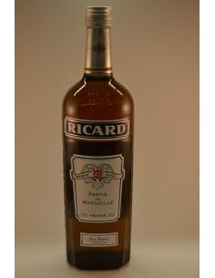 100CLX45* PASTIS RICARD - Alcools apéritifs & digestifs