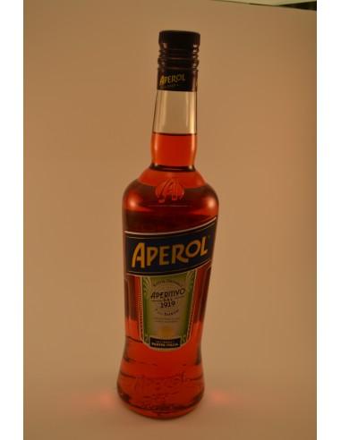 APEROL - Alcools apéritifs & digestifs