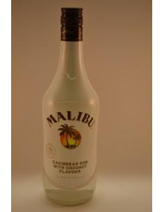 70CL MALIBU COCO 18° - Alcools apéritifs & digestifs