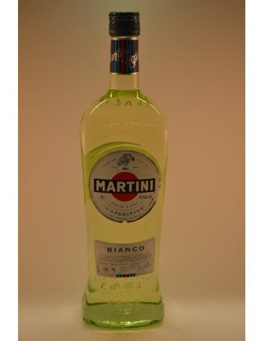 100CL MARTINI BLANC 14.4° - Alcools apéritifs & digestifs