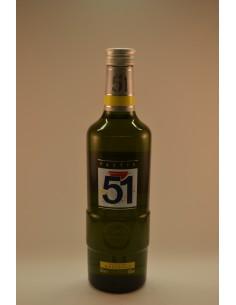 50CL PASTIS 51  45° - Alcools apéritifs & digestifs