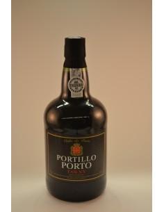 75CL PORTO TAWNY PPX 19° - Alcools apéritifs & digestifs