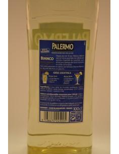 1L PALERMO SANS ALCOOL BIANCO - Alcools apéritifs & digestifs