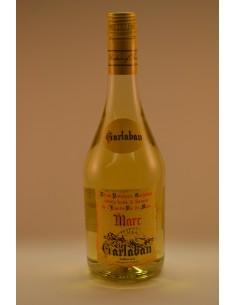 70CLX43* VIEUX MARC GARLABAN - Alcools apéritifs & digestifs