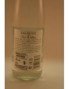 EDV POIRE WILLIAMS U 40° 50CL - Alcools apéritifs & digestifs