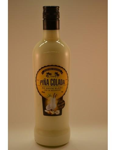 PINA COLADA U 15° BLE 70CL - Alcools apéritifs & digestifs