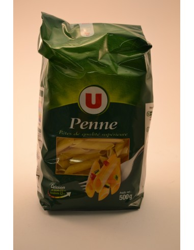 PENNE QUALITE SUP.CELLO U 500G - Pâtes - Riz & Féculents