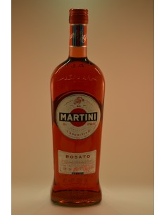 100CL MARTINI ROSE 14.4° - Alcools apéritifs & digestifs