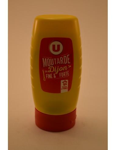 265G FL SPLE MOUTARDE U - Sauces