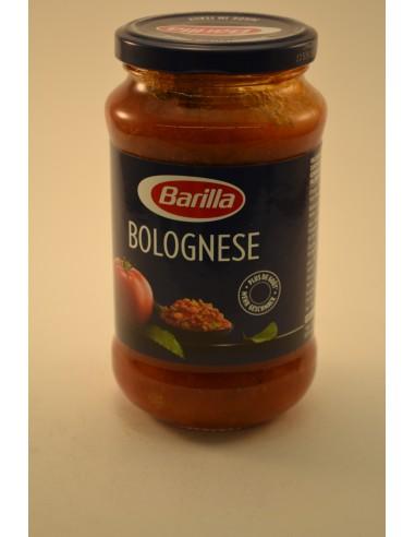 400G SAUCE BOLOGNAISE BARILLA - Sauces