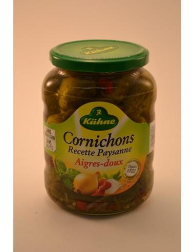 72CL CORNICH.AIG.DX PAYS.KUHNE - Sauces