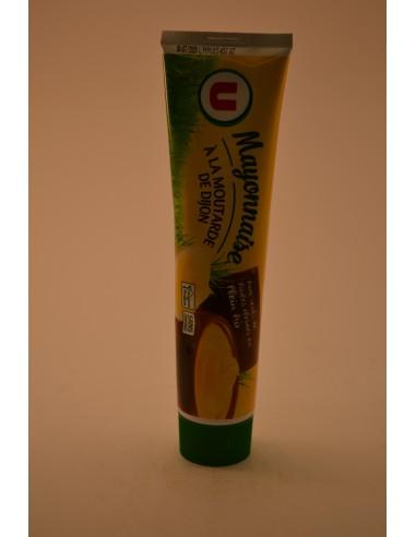 MAYONNAISE U TUBE 175G - Sauces
