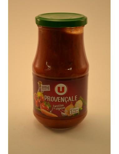200G SAUCE PROVENÇALE U - Sauces
